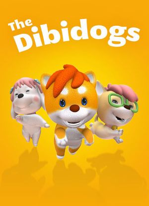 Дибидогс / The Dibidogs (2011)