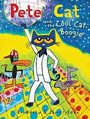 Кот Петр / Pete the Cat (2018)