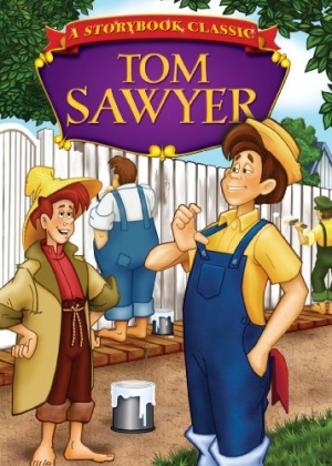 Том Сойер / The Adventures of Tom Sawyer (1986)